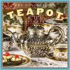 Kalendarz The Collectible Teapot and Tea Wall Calendar 2020