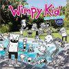 Kalendarz Wimpy Kid 2020 Calendar