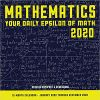 Kalendarz Matematyka Mathematics 2020: Your Daily Epsilon of Math
