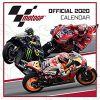 Kalendarz Moto GP 2020 Calendar