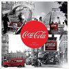 Kalendarz Coca-Cola 2020 Calendar