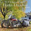 Kalendarz Dreambikes 2020 Harley - Davidson Motorcycles Calendar