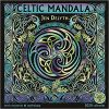 Kalendarz Celtic Mandala 2020 Wall Calendar: Earth Mysteries & Mythology Calendar