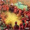 Kalendarz Indie The Colours of India 2020 Calendar