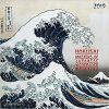 Kalendarz Hokusai - Japanese Woodblock Painting 2020 Calendar