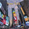 Kalendarz Nowy Jork New York 2020 Calendar