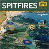 Kalendarz Imperial War Museum - Spitfires Wall Calendar 2021
