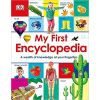 My First Encyclopedia: A Wealth of Knowledge at your Fingertips