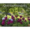 Kalendarz Rajskie Ogrody Garden paradise poster calendar 2021