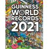 Guinness World Records 2021 Księga Rekordów Guinnessa