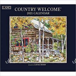 Country Welcome 2021 Calendar