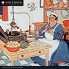Heath Robinson Wall Calendar 2021 (Art Calendar)