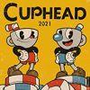 Cuphead 2021 Square Wall Calendar
