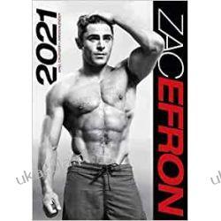 Zac Efron 2021 Calendar