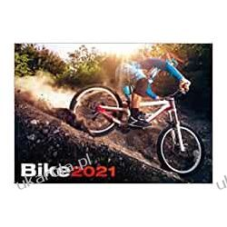 Bike 2021 Calendar The Ultimate Mountain Biking Calendar kolarstwo górskie