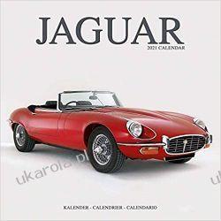 Jaguar 2021 Calendar