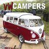 Kalendarz VW Campers 2021 Calendar