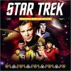 Official Star Trek Tv Series (Classic) 2021 Calendar