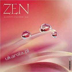 Zen 2021 Calendar