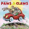 Kalendarz Gary Patterson's Paws & Claws 2021 Calendar