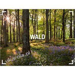 Wald - Ackermann Gallery 2021 Forest Calendar lasy i drzewa
