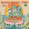 Sacred Images of Tibet 2021 Calendar tybet