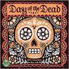 Kalendarz Day of the Dead 2021 Calendar