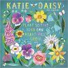 Kalendarz Katie Daisy 2021 Calendar