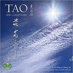 Kalendarz Tao 2021 Calendar