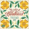 Kalendarz The Art of Kindness 2021 Calendar