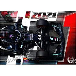 Kalendarz Formula 1 Calendar 2021 F1