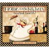 Home Is in the Kitchen 2021 Calendar kulinaria