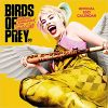 Official Birds Of Prey 2021 Calendar