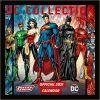 Dc Comics 2021 Calendar
