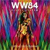 Wonder Woman Movie 2021 Calendar