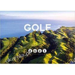 Golf 2021 Calendar