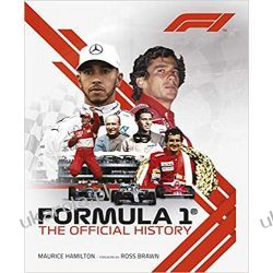 Formula 1 The Official History