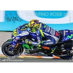 The Doctor Valentino 2021 calendar grand prix