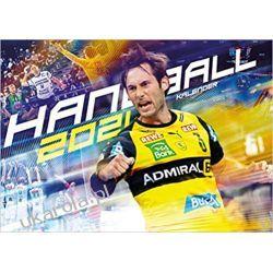 Kalendarz Piłka Ręczna Handball calendar 2021