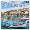 Kalendarz Greek Islands 2021 Calendar