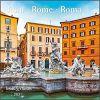 Rom Rome 2021 Calendar Rzym