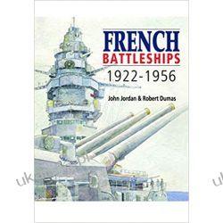 French Battleships 1922-1956