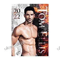 Tom Ellis 2022 Calendar Lucyfer