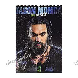Jason Momoa Calendar 2022