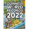 Guinness World Records 2022 Księga rekordów Guinnessa