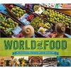 Kalendarz Kuchnia świata World of Food Kulinarische Weltreise Kalender 2022 Calendar couisine potrawy