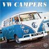 Kalendarz Volkswagen Campers – VW Transporter – VW Camper 2022 calendar