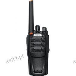 Radiotelefon profesjonalny HQT TH-8000 MAN DOWN!