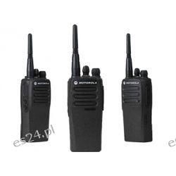 Radiotelefon Motorola DP1400 VHF MotoTrbo