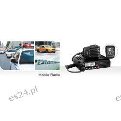 Radiotelefon profesjonalny HQT TM-1000 66-88 MHz